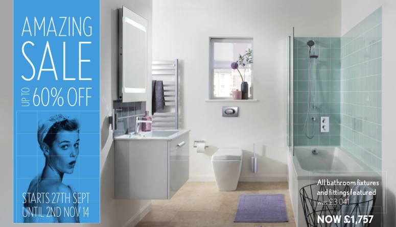 Erwin bathrooms ballymena covering all northern ireland for Bathroom ideas northern ireland